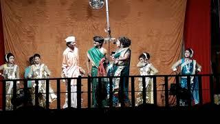 रघुवीर खेडकर फुल कॉमेडी तमाशा #raghuvir khedkar comedy tamasha ozer