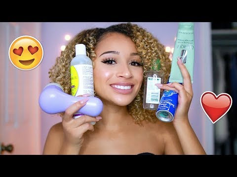 My Favorite Beauty Products of ALL Time!