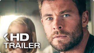 12 STRONG Trailer (2018)