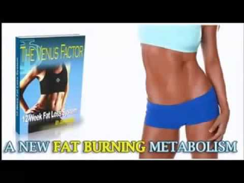 VENUSFACTOR REVIEW - Get Rid Of Fat & Lose Weight & Get FIT! {THE VENUS FACTOR}