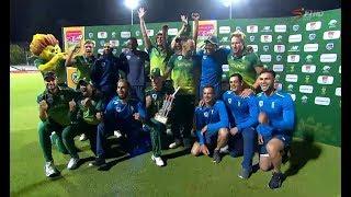 South Africa vs Pakistan | 5th ODI wrap