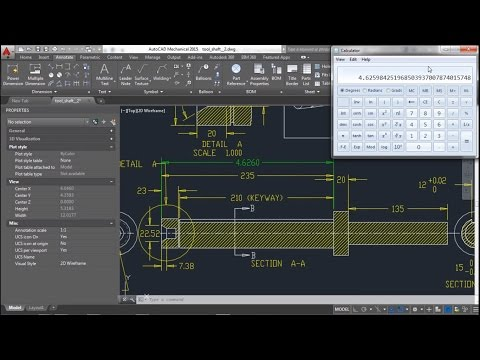 Creo DRW TO DWG : 1:1 Scaling and Unit Conversion while exporting DWG/DXF from Creo Drawing