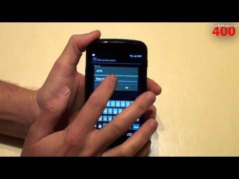 Activating The Google Nexus 4 With Straight Talk Wireless