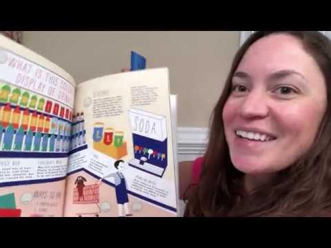 STEM Talking Pen Books Review