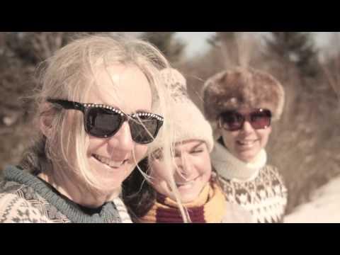 Tourism Promo xc ski 2m30