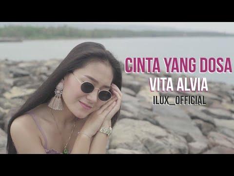 Vita Alvia Cinta Yang Dosa