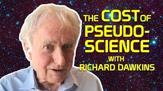 Combatting Anti-Science with Richard Dawkins