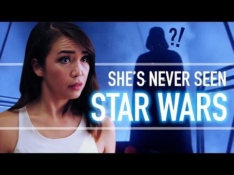 DEALBREAKERS: She's Never Seen Star Wars?!