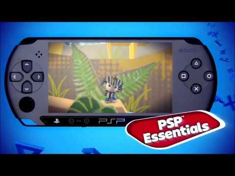 PSP E1000 Trailer (OFFICIAL)