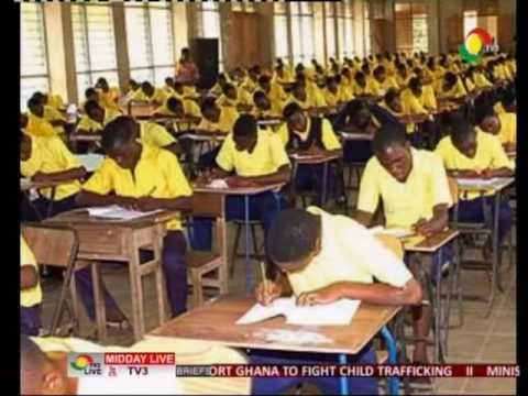 2016 WAEC WASSCE results out - 10/8/2016
