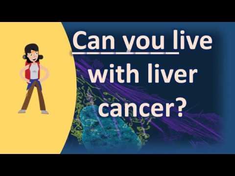 Can you live with liver cancer ? |Find Health Questions | Best Health TIPS