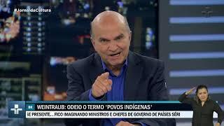 """""""Ricardo Salles, tenho vergonha de você. O que está fazendo contra o Brasil eu nunca vi"""", diz Soares"""