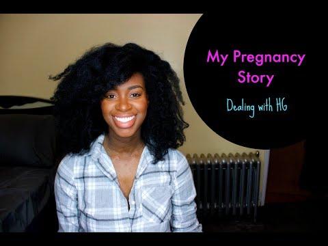 My Pregnancy Story| Hyperemesis Gravidarum|  Why I stopped Making Youtube Videos| LivingwithOsa