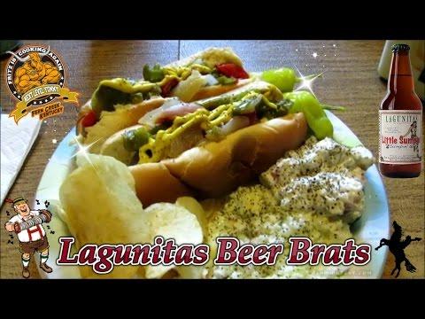 Fern Creek , Kentucky LaGunitas Beer Brats Baby !!!
