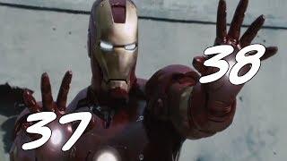 Download Learn English Through Movies With Subtitles #Iron Man مراجعة الحلقة 37/38 Video