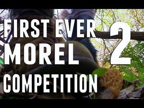 Missouri Morel Mushroom Madness Episode 2