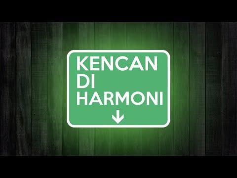 Wahyu Selow Kencan Di Harmoni