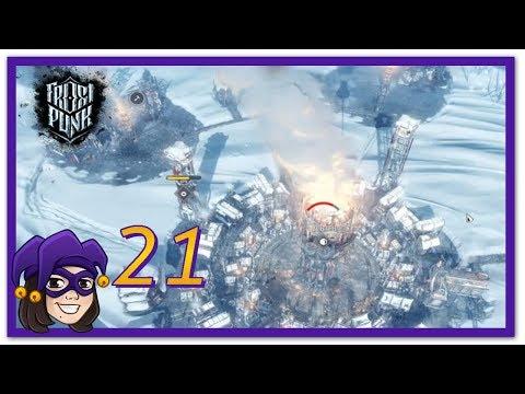 Lowco Plays Frostpunk (Part 21)