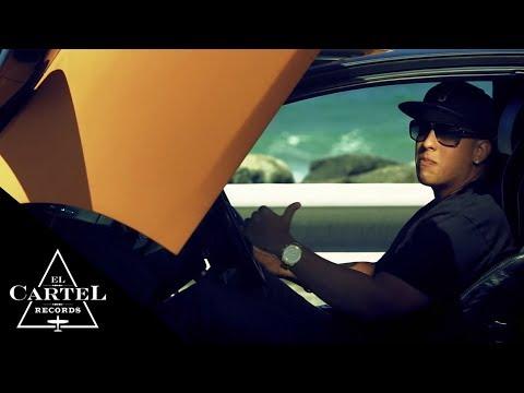 Daddy Yankee ft. J Alvarez | El Amante (Video Oficial)
