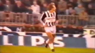 Partizan - Hajduk Split 3:0 [04.10.1987.]