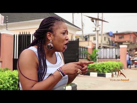 Oruka Ola - Latest Yoruba Movie 2017 Drama Starring Femi Adebayo   Tope Osoba  Cover