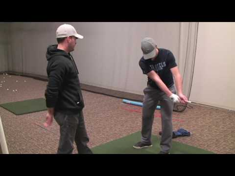 How to Shift Pressure In The Feet To Improve Pivot