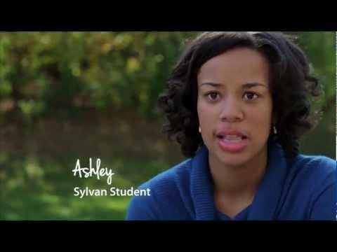 Improving Ashley's High School GPA - Sylvan Testimonial