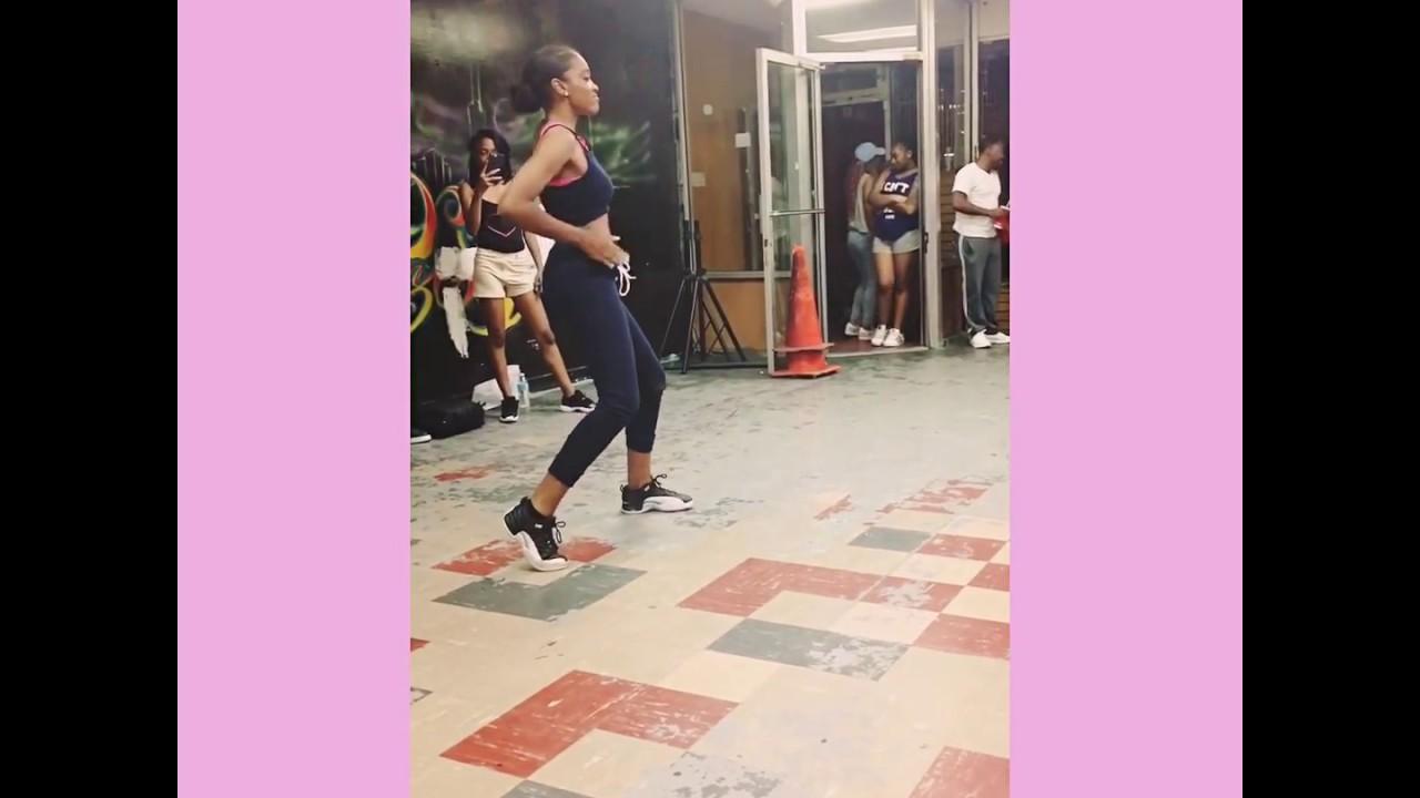 Queen J-Money & Simone Battle