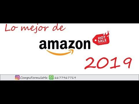Lo mejor del HotSale en  Amazon 2019 con links en la descripcion  #hotsale