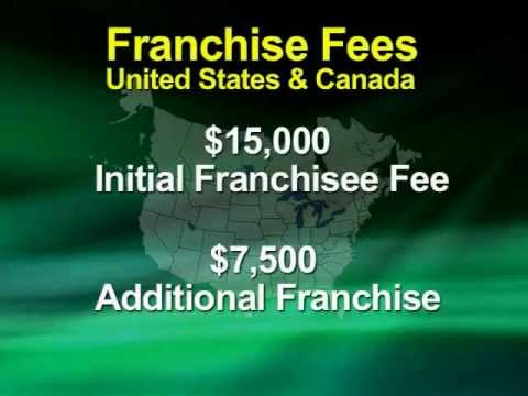 Subway Franchise Online Seminar:  The Investment Part 2 of 6