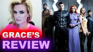 Inhumans REVIEW - IMAX Episode 1 & Episode 2