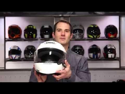 Low-Profile Full-Face Helmets - Geek Speak #42 at RevZilla.com