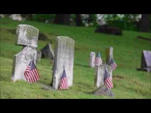 Black Civil War Soldier's Headstone Desecrated