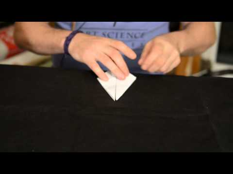 How to Create an Origami Dragon