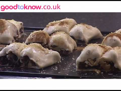 How To Make Easy Mince Pies