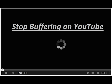 How to Fix/Solve Buffering Problems for Streaming video online in Android Phones 2017