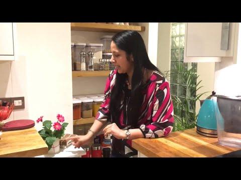 Kitchen Organizing Tips Tamil - English Subtitles - 1080p Full HD