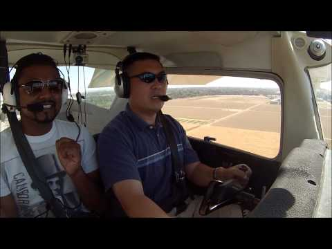 FLYING WITH A PASSENGER WHO IS AFRAID OF FLYING 8 23 14