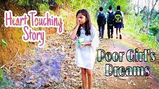 Cute Story | Poor Girl