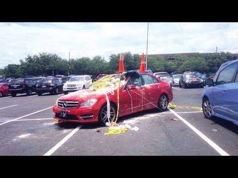 Best BAD Parking REVENGES!