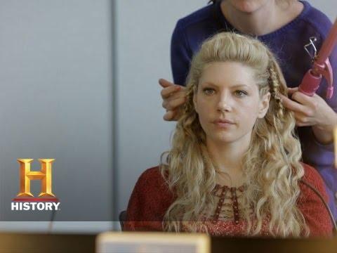 Vikings: The Look of A Viking | History