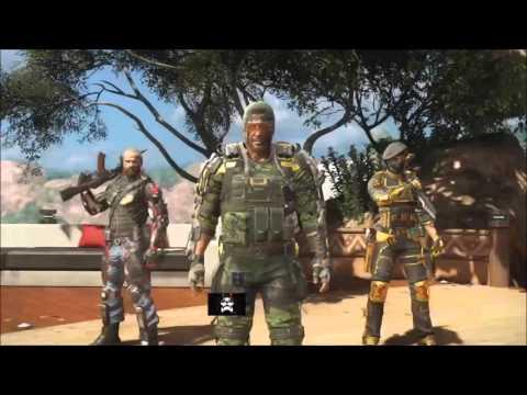 Call of Duty BO3 - MAD KILLSTREAKS - Cerberus is OP!!