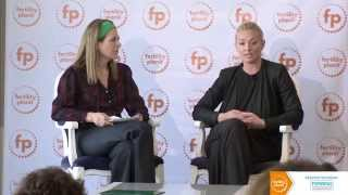 Elisabeth Rohm: Infertility, Ivf And The Journey To Parenthood