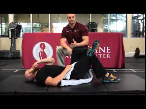 Low Back Pain Relief Exercises - Ideal Spine Health Center
