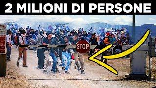 2 Milioni Di Persone Entrano Nell'AREA 51