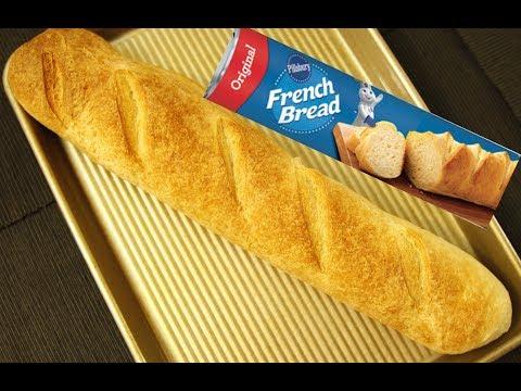 Pillsbury Crusty French Bread