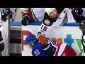NHL SportsmanshipLighthearted Moments With Opponents