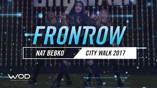 Download Nat Bebko | FrontRow | World of Dance Live 2017 | #WODLive17