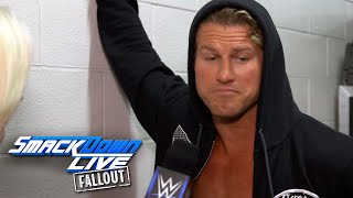 Will Dolph Ziggler finally get his WrestleMania Moment?: SmackDown LIVE Fallout, Feb. 13, 2018
