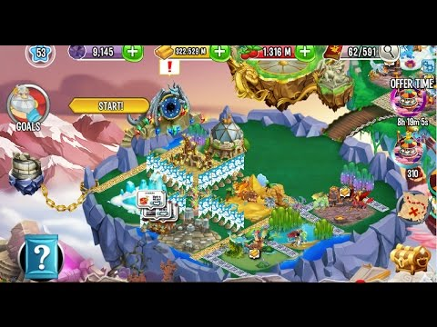 New Cheat Dragon City [ Hack Pro Mr.Z ] (5.000 GEMS) - 2016